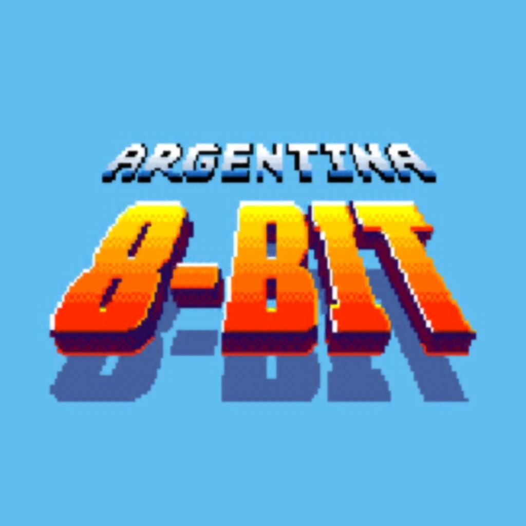 Argentina 8 Bit hack