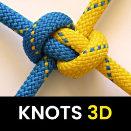 Knot 3D : Learn To Tie Knots