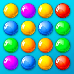 Bubble Balls: Color Breaker