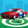 私の車を見つける - iPhoneアプリ
