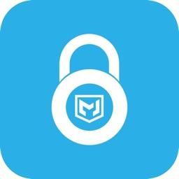 Maxfree Lock