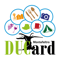 App Icon for DUCARD App in Italy IOS App Store
