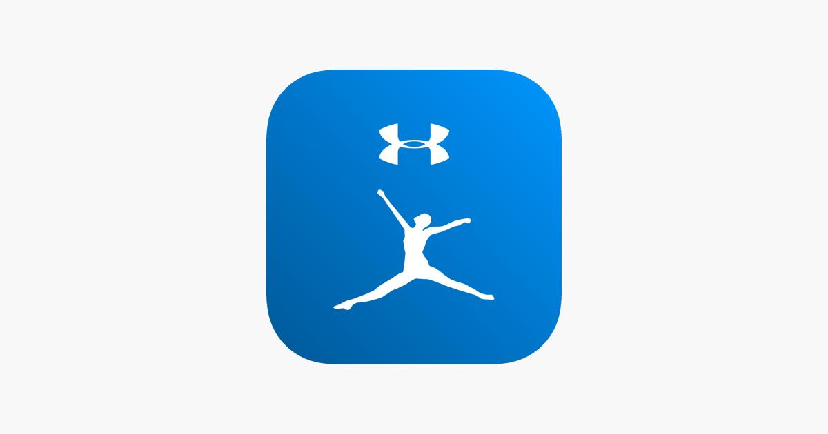 Myfitnesspal On The App Store