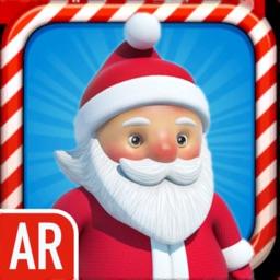Magical AR Christmas