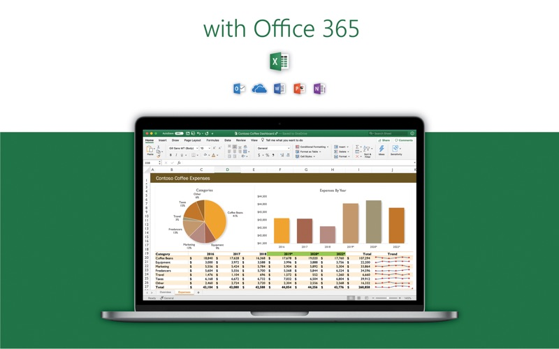 Download Microsoft Excel for Pc