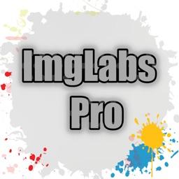 ImgLabs Photo Editor, Stickers