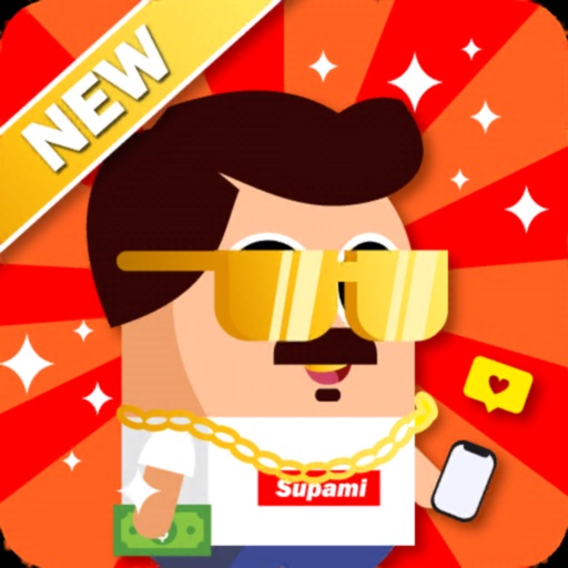 Social Media Business Tycoon
