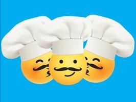 Chefs Kiss Stuff Stickers