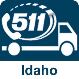 Idaho 511 Trucker
