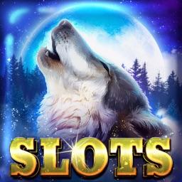 Wolf Slots Jackpot Casino ™
