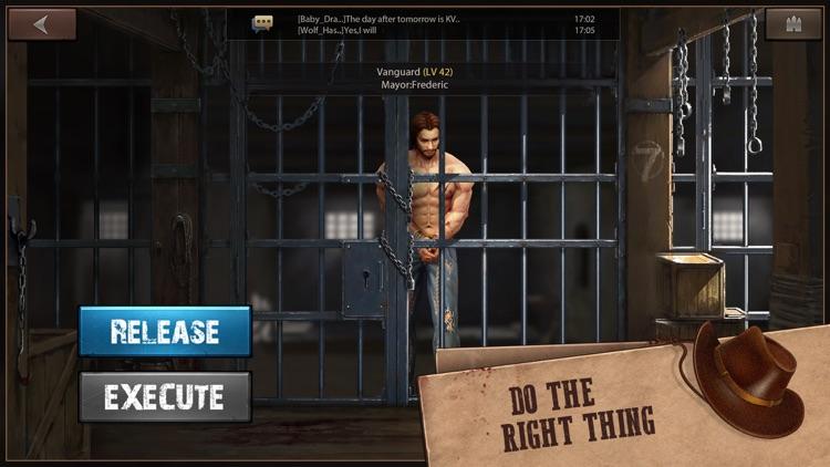 West Game screenshot-7