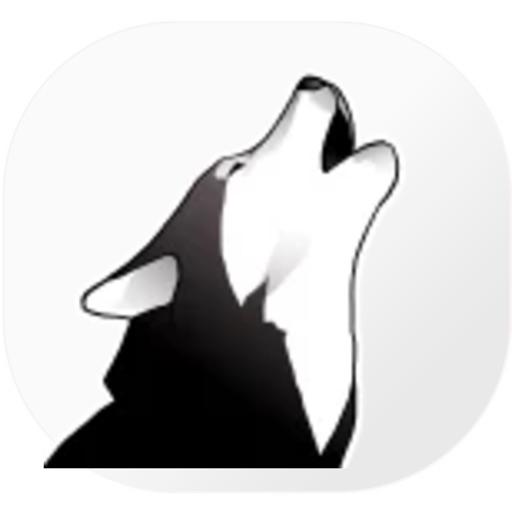 Husky Friend
