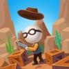 Western Sniper: Wild West FPS - iPhoneアプリ