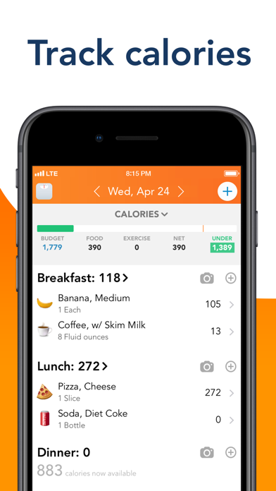Lose It! – Calorie Counter wiki review and how to guide