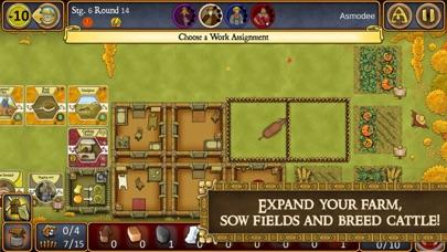 Agricola Revised Edition screenshot 3