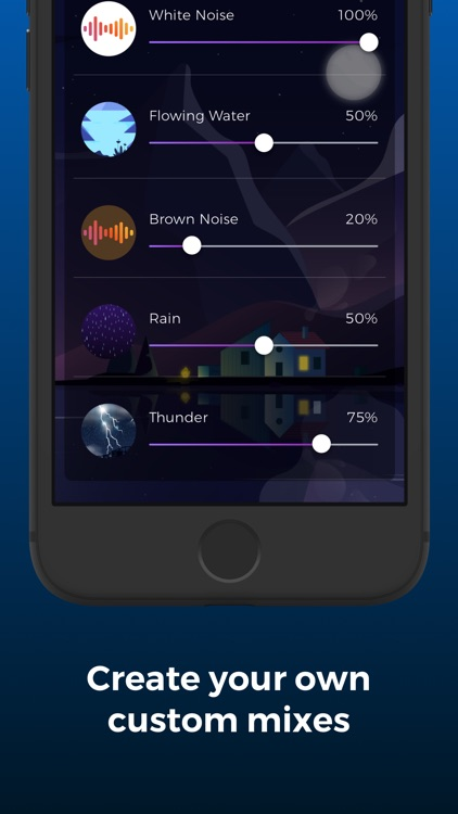 SoundGen - White Noise screenshot-3