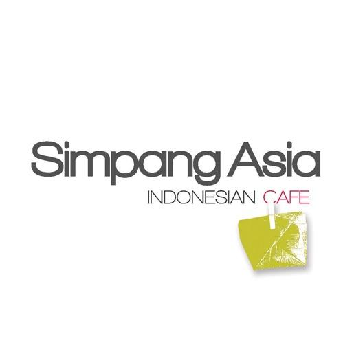 Simpang Asia