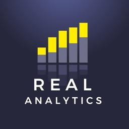 RealAnalytics by SoReal