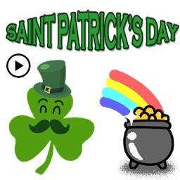 Animated Saint Patrick's Day