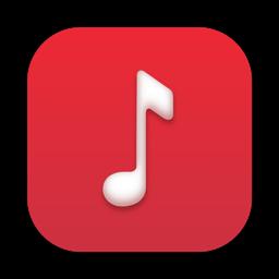 Ícone do app Silicio 3 for Spotify + iTunes
