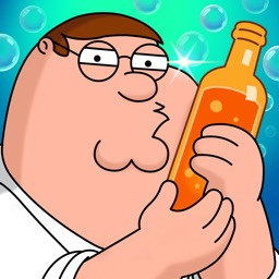 Family Guy Freakin Mobile Game