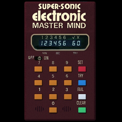 SuperSonic Master mind