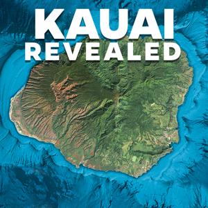 Kauai Revealed Guide ios app