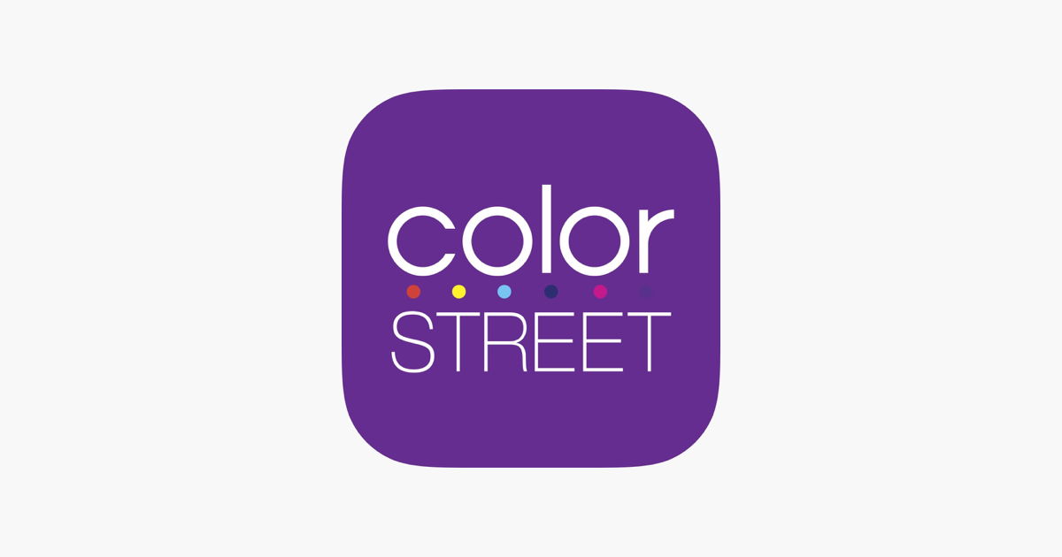 Color Street Pay Portal On The App Store