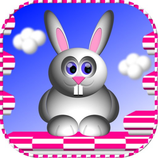 Bunny Hoppy iOS App