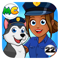 App Icon for My City : Cops and Robbers App in United States IOS App Store