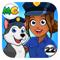 App Icon for My City : رجال الشرطة واللصوص App in Egypt IOS App Store