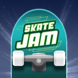 Skate Jam - Pro Skateboarding