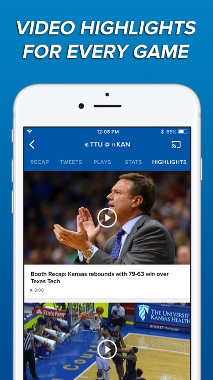 CBS Sports App Scores & News screenshot-4
