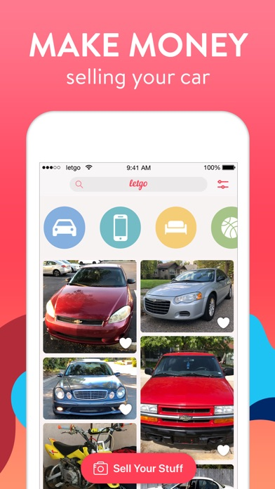 download letgo: Buy & Sell Used Stuff apps 3