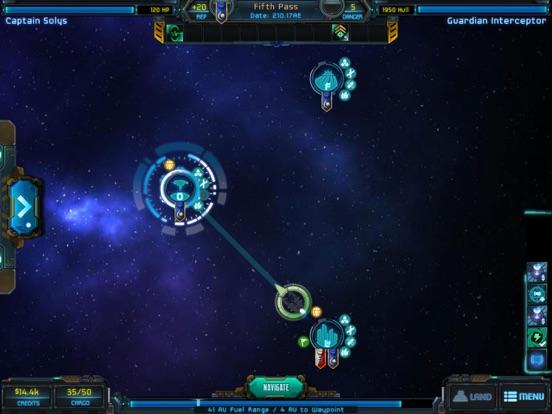 Star Traders: Frontiersのおすすめ画像8