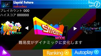 osu!stream ScreenShot3