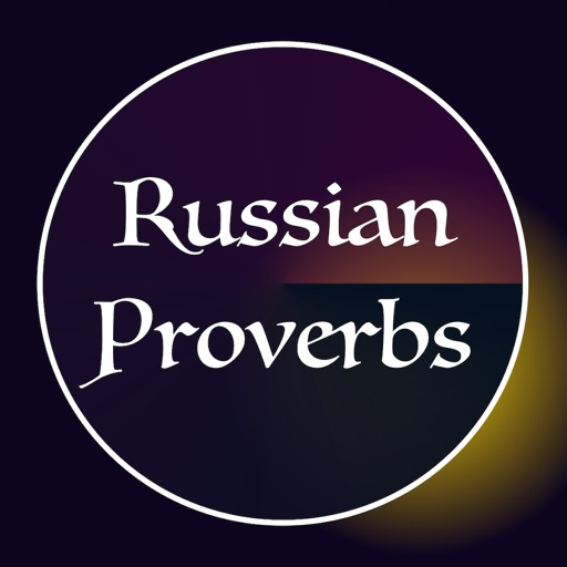 900 Russian Proverbs