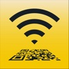 Wi-Fi QR Code iphone and android app