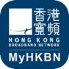 My HKBN