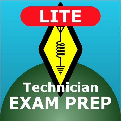 HAM Test Prep Lite: Technician