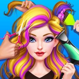 Hair Stylist Fashion Salon™