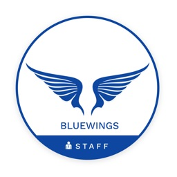 Bluewings  Staff