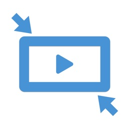 Resize Video Compressor
