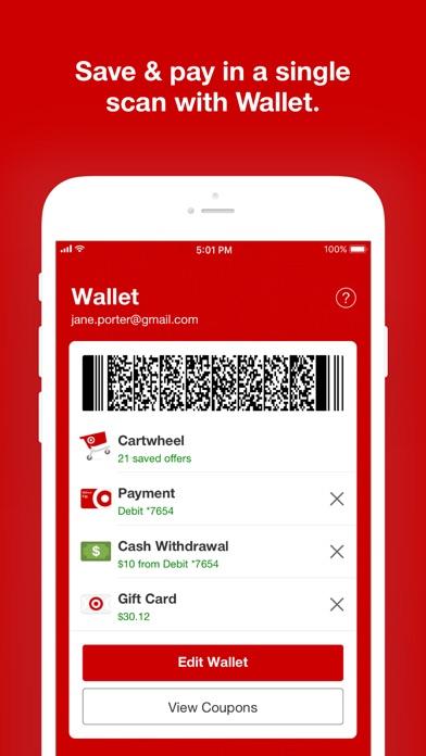 download Target apps 9