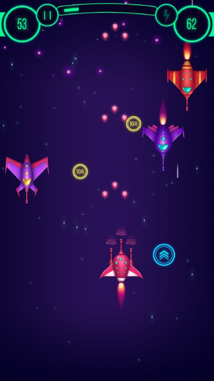 Cosmos Wars: Frontier invaders