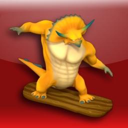 Dino Surf