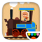 App Icon for Toca Train App in United States IOS App Store