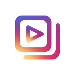Carousel for Instagram