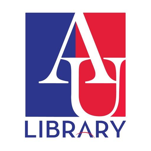 AU Library Self Check