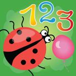 Учим цифры - Игры для малышей на пк
